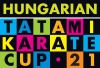 21th Hungarian Tatami karate Cup - 29 November 2015