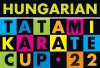 22 Hungarian Tatami Karate Cup is coming soon