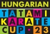 23. Hungarian Tatami Karate Cup  - 27 November 2016